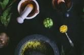 Aardappeltjes met oregano en knoflook