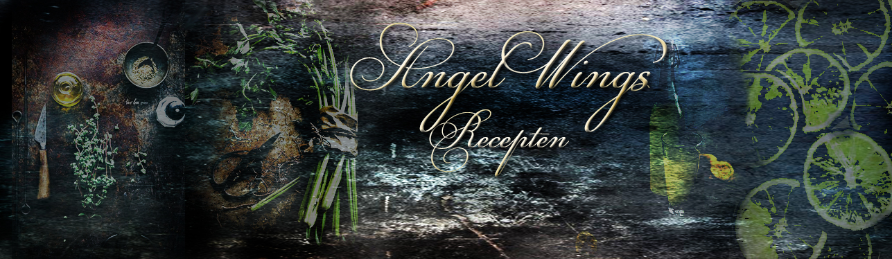 Recepten AnGeL-WinGs